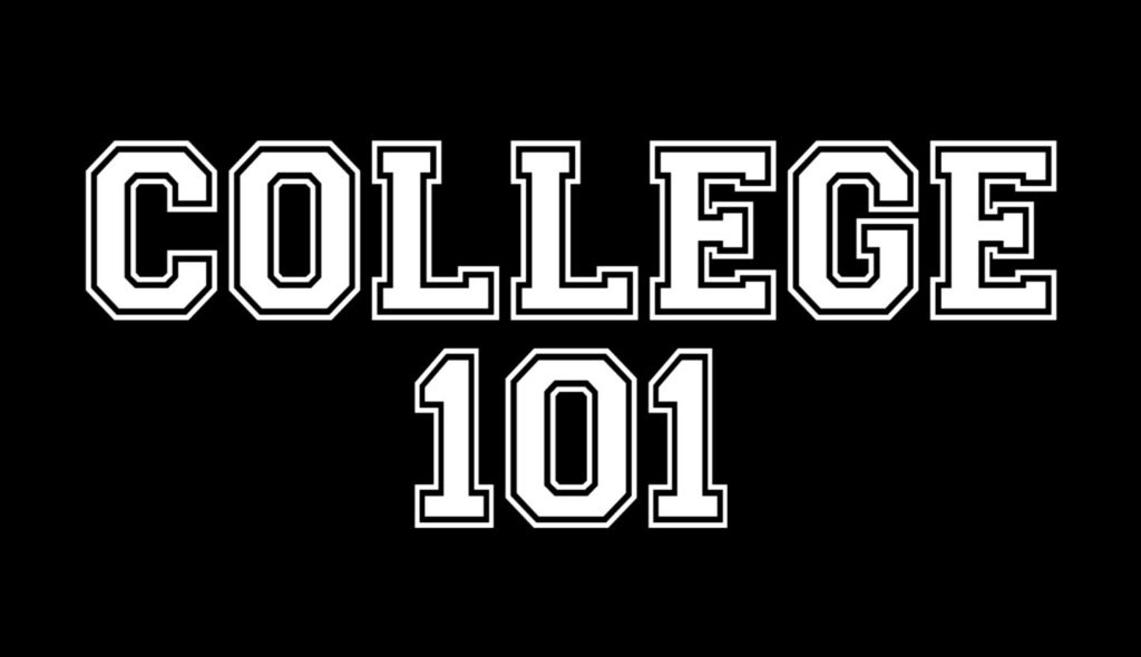The Quick College Guidebook for High School Seniors